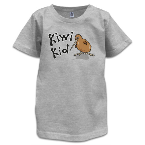 Kiwi Kid T-shirt - McGregorBrand